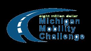 Michigan Mobility Challenge Logo