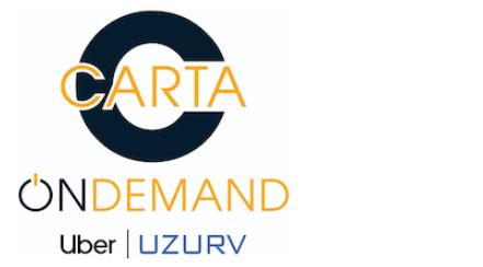 CARTA OnDemand Logo
