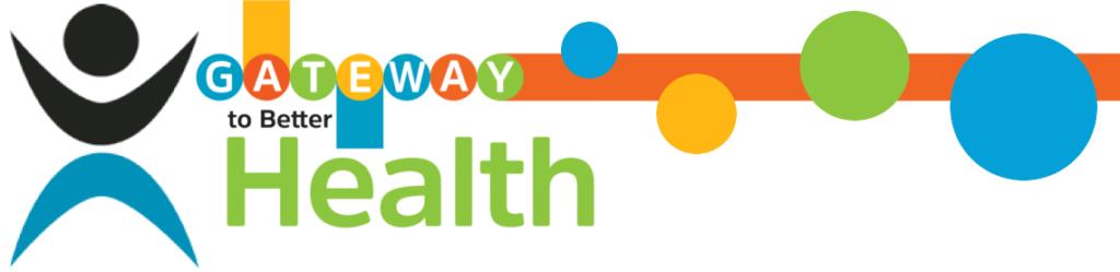 Colorful logo of GBH program