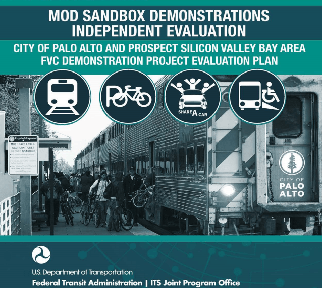 MOD Sandbox Independent Evalualtion Report Cover for Palo Alto